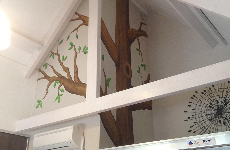 Muurschilderingen Voor Slaapkamer : Muurschilderingen slaapkamer volwassenen u artsmedia